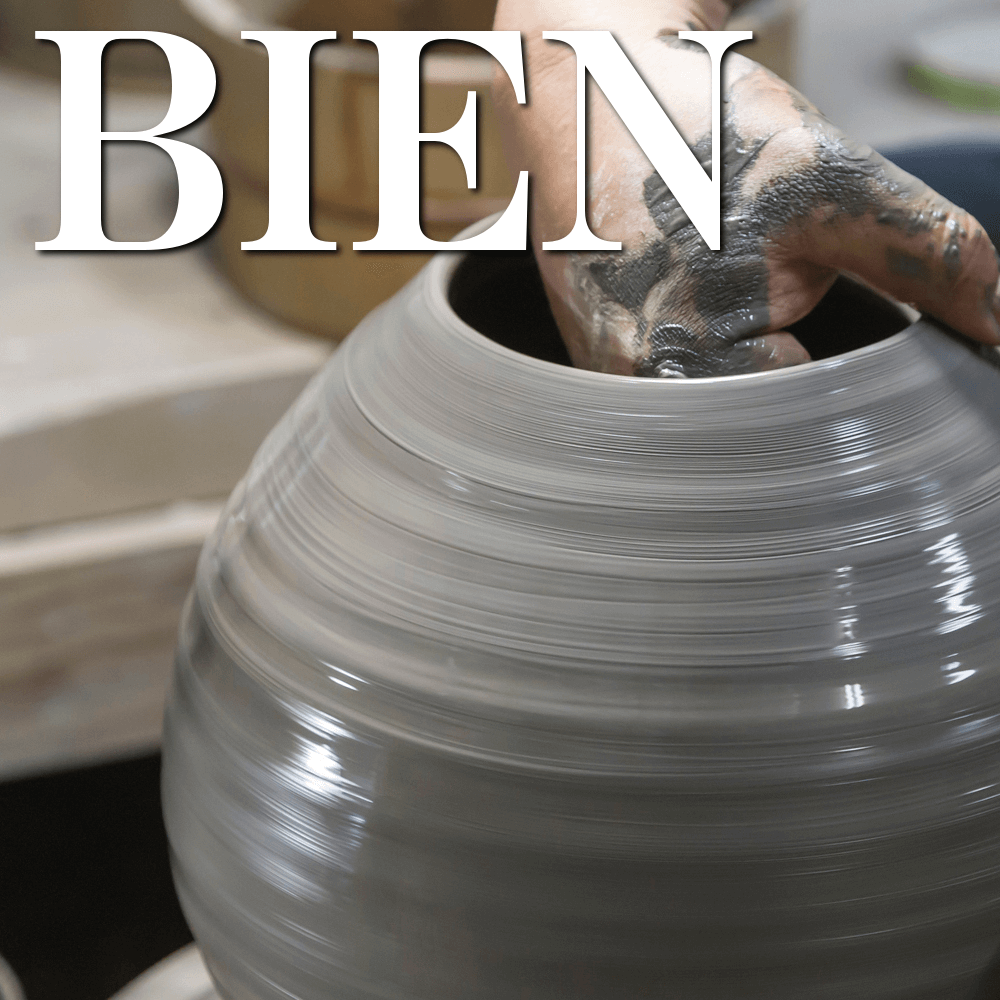 BIEN has just opened!