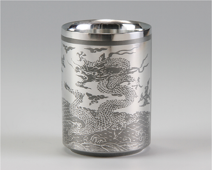 【About Japan's Next Traditional crafts】~Satsuma suzuki (tinware)~