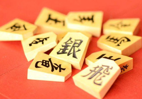 【About Japan's Traditional crafts】~ Tendo Shogikoma ~